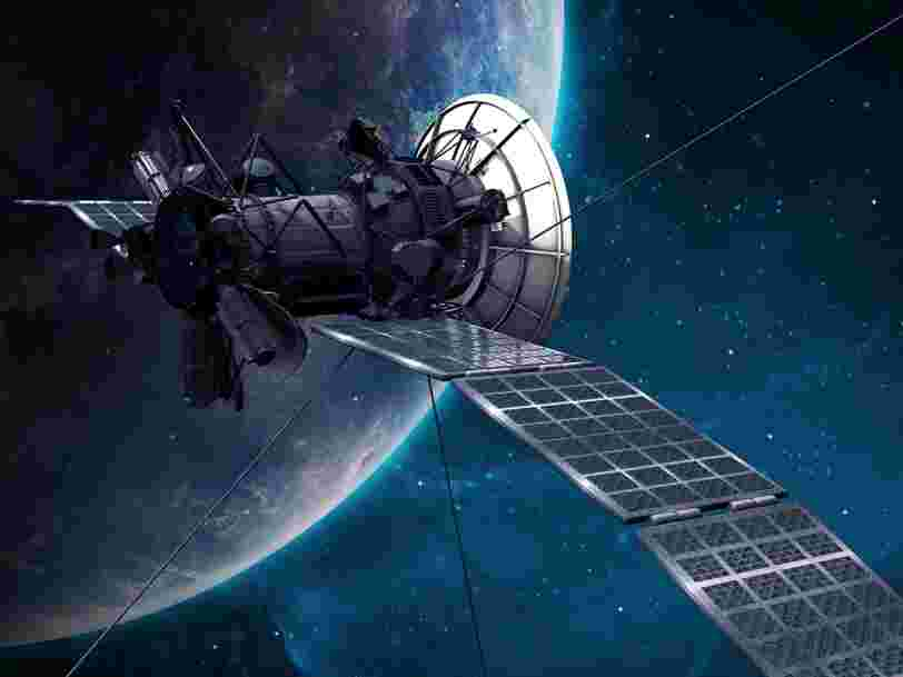 Pourquoi les satellites seraient cruciaux si une guerre éclatait dans l'espace