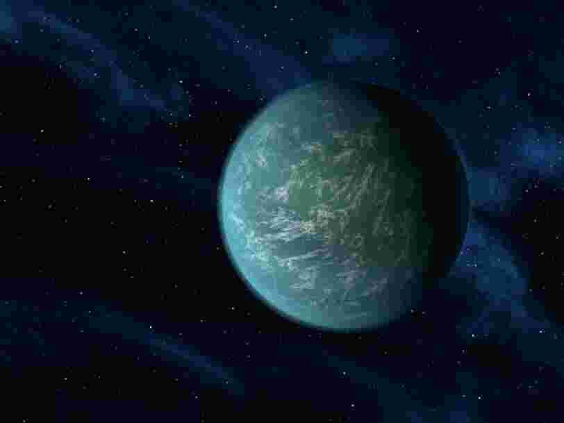 Pourra-t-on vraiment habiter sur les planètes 'potentiellement habitables' ?