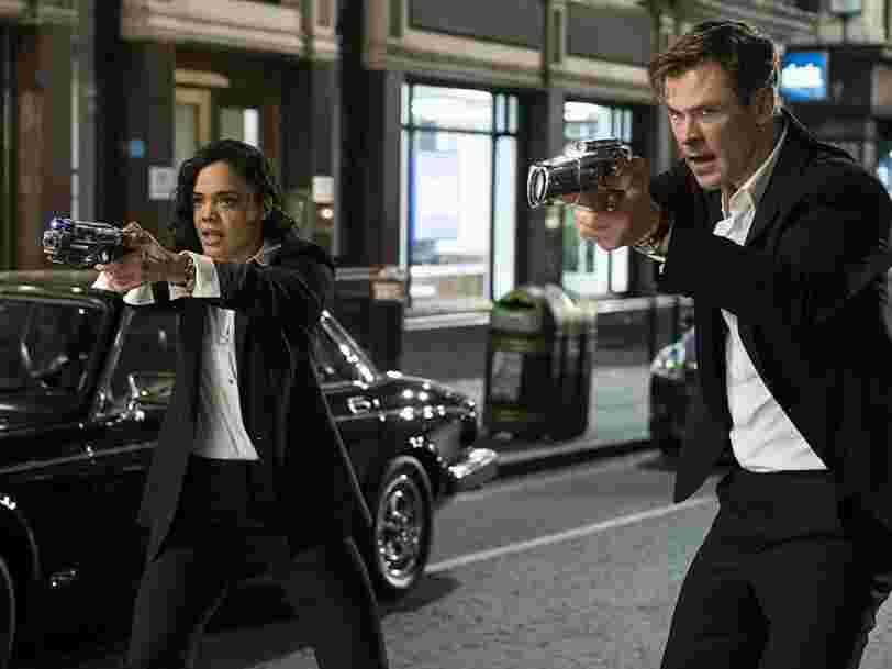 'Men in Black', 'X-Men'... 8 suites de films qui ont fait un flop au box office cette année