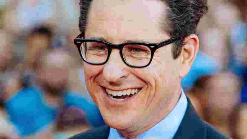 WarnerMedia a conclu un partenariat avec J.J. Abrams de plusieurs centaines de millions de dollars