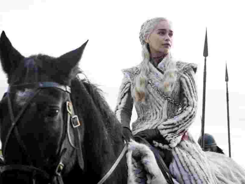 'Game of Thrones' : HBO prépare un deuxième spin-off centré sur les Targaryen