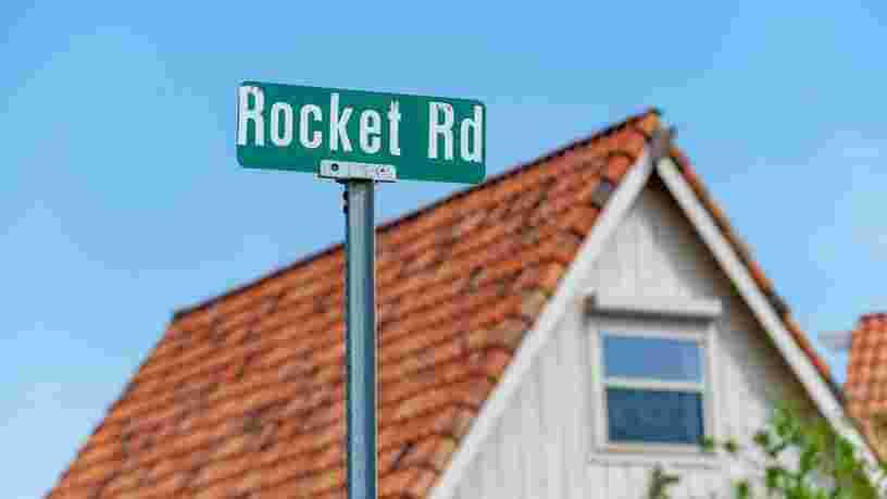 SpaceX tente d'acheter un hameau près de sa base du Texas car elle n'avait pas anticipé les 'perturbations' pour les résidents