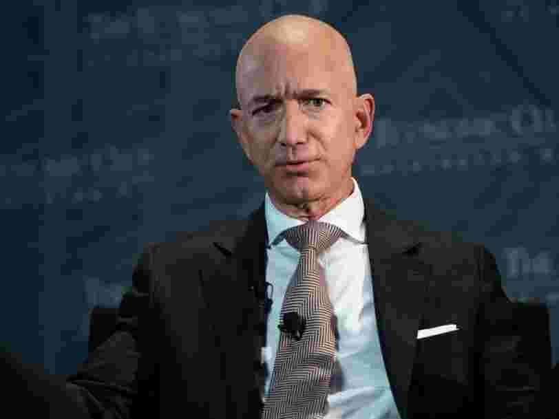 Amazon dément avoir modifié son algorithme de recherche pour favoriser ses propres produits