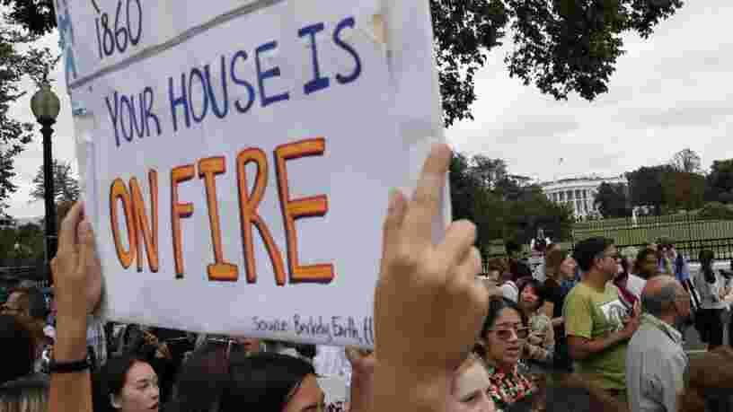 Pourquoi il faut suivre la grève des salariés d'Amazon pour le climat