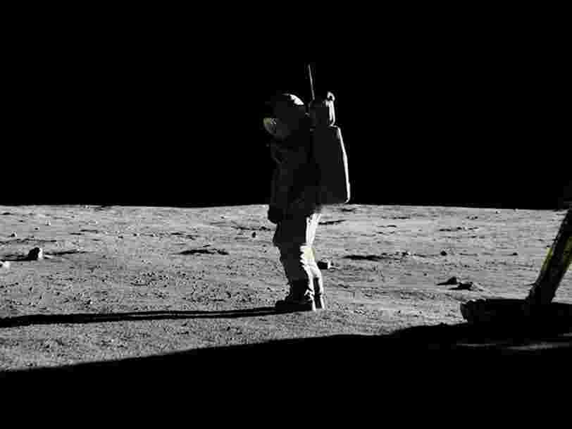 Un cadre de la NASA a déclaré qu'il ne parierait pas sur un retour sur la Lune en 2024
