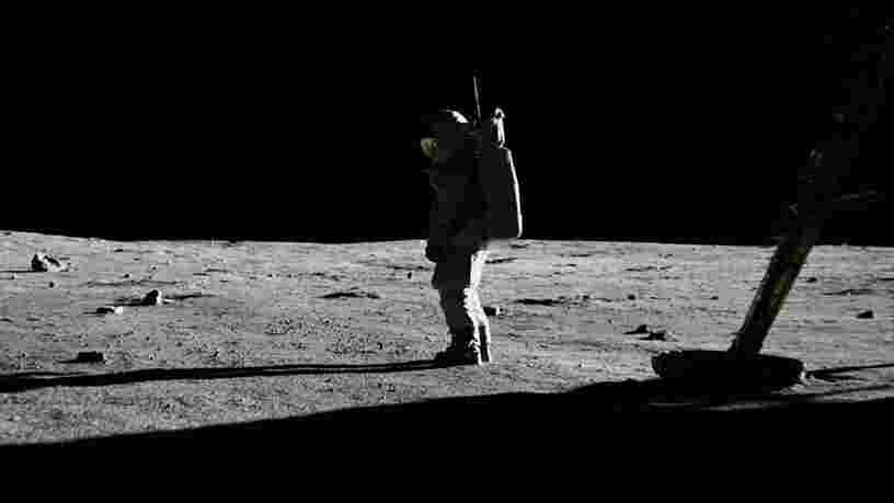 Les Etats-Unis envisagent de recourir à des sociétés privées comme SpaceX pour envoyer rapidement des hommes sur la Lune