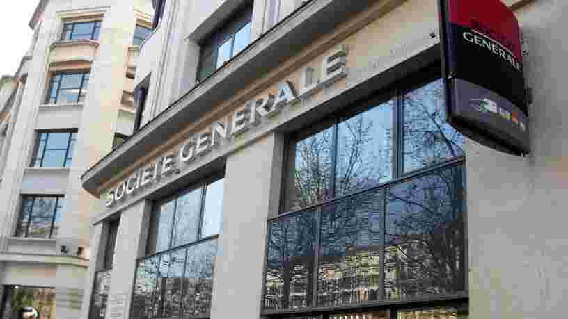 BNP Paribas, Société Générale... Les banques françaises ont multiplié les suppressions de postes depuis le début de l'année
