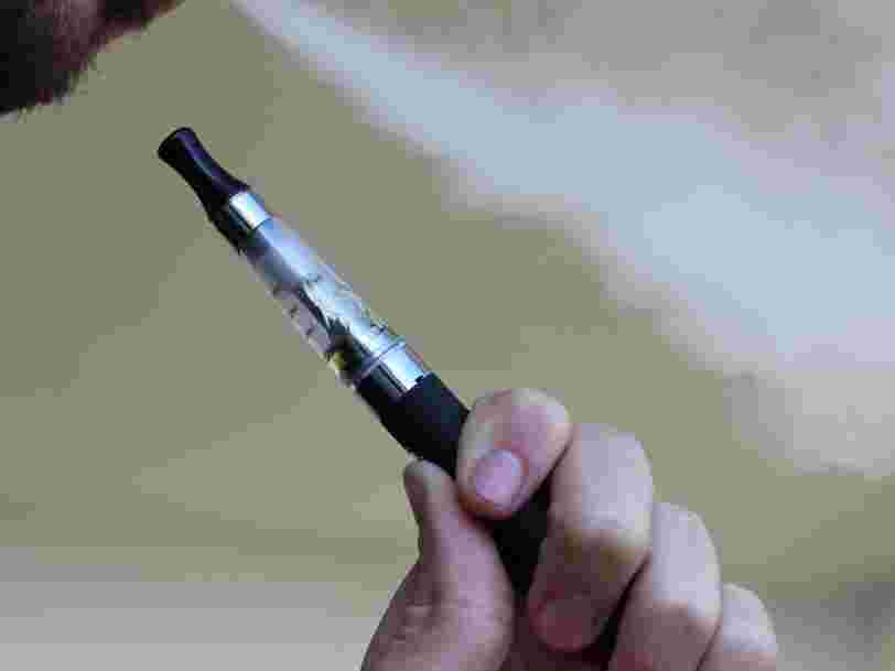 Voici les pays qui interdisent la cigarette électronique totalement ou partiellement