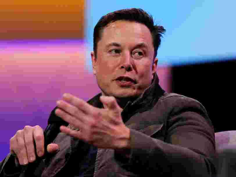 Des actionnaires accusent Elon Musk d'avoir utilisé Tesla et SpaceX pour renflouer l'entreprise de ses cousins