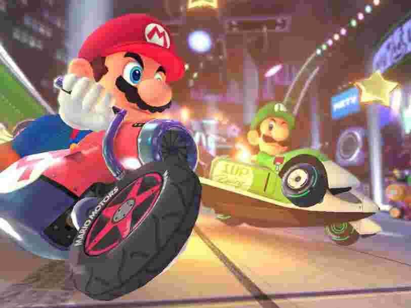 Nintendo domine le marché du jeu vidéo en France, voici les 20 jeux les plus vendus en 2019