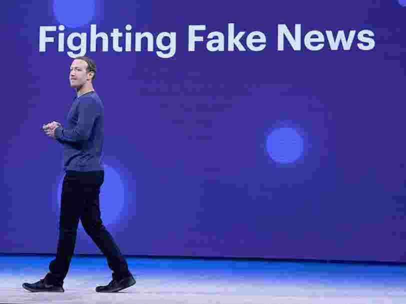 Facebook ignore les appels au boycott — son bénéfice au T4 a largement battu les prévisions de Wall Street