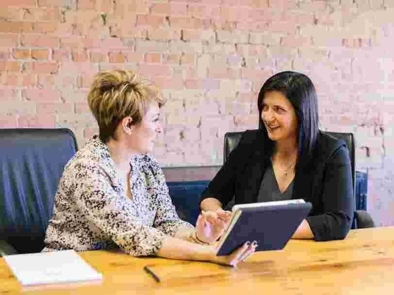 Plus les recrutements sont longs et difficiles, plus les candidats ont envie de rejoindre l'entreprise