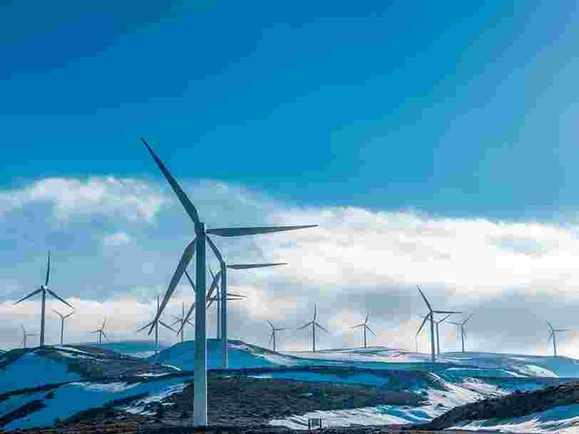 Les investissements 'verts' sont à la mode depuis la COP21 mais on est encore loin du compte