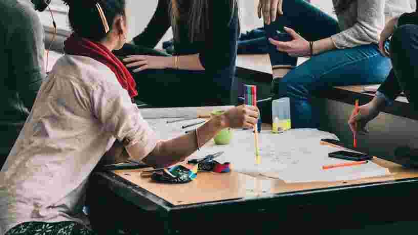 Le spécialiste de l'éducation QS organise deux salons à Paris dédiés aux masters et aux MBA