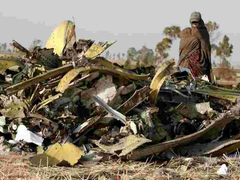 Boeing aurait désactivé un dispositif de sécurité du 737 Max qui serait lié aux accidents mortels vécus par la compagnie aérienne