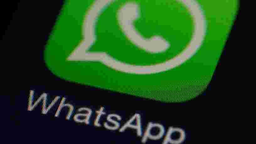 WhatsApp teste l'envoi de messages éphémères