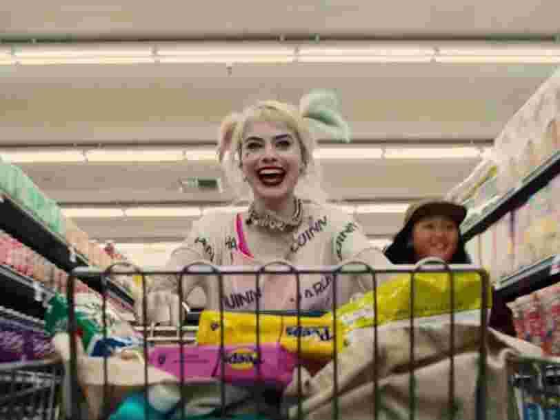 Tout ce qu'on sait déjà sur 'Birds of Prey', le prochain film DC avec Harley Quinn