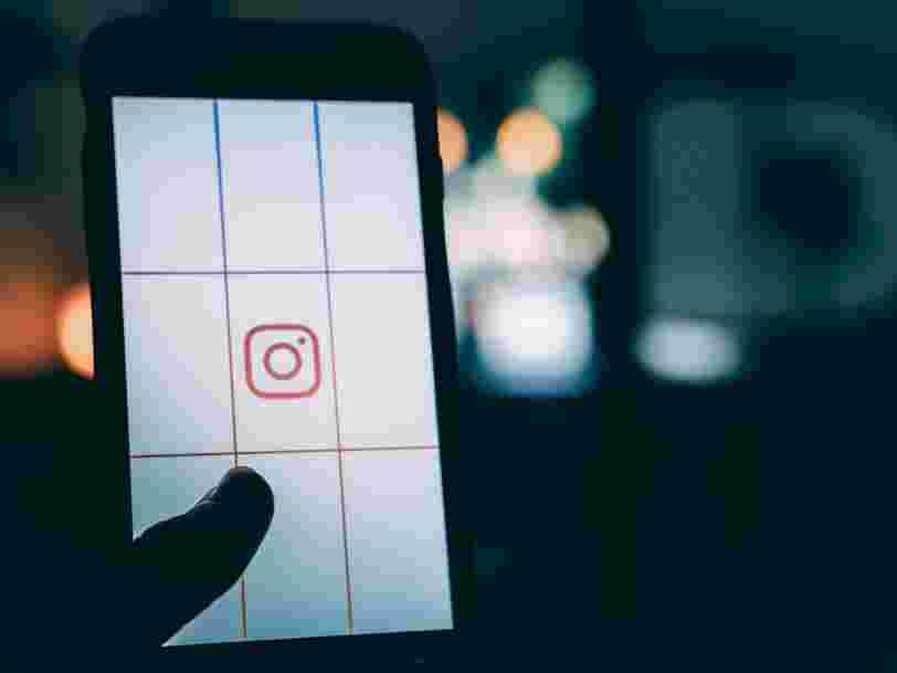 Instagram espère concurrencer TikTok avec trois nouveaux effets Boomerang