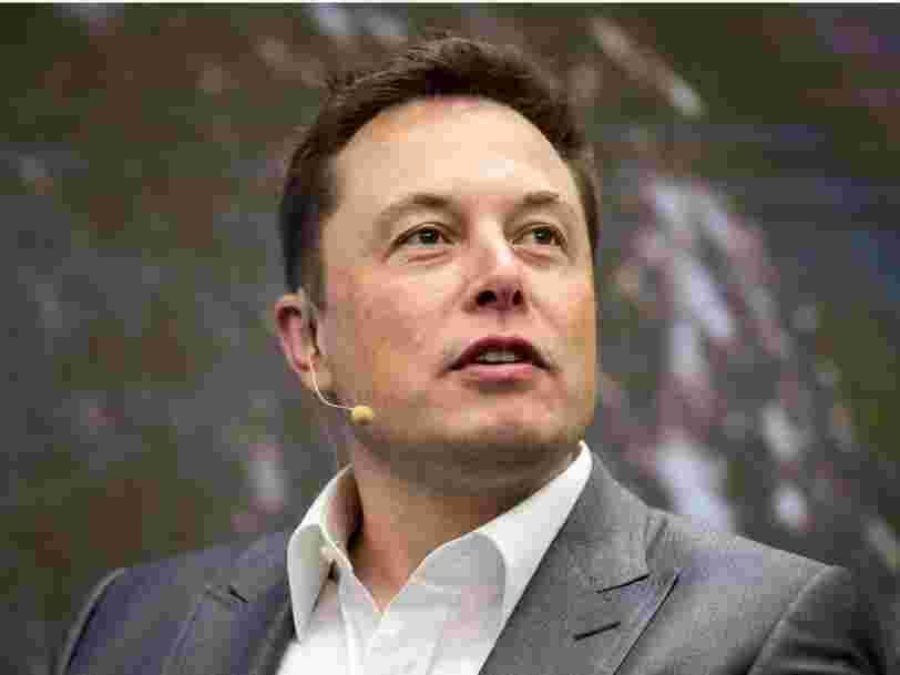 Des anciens employés de Tesla racontent ce que c'est de travailler avec Elon Musk