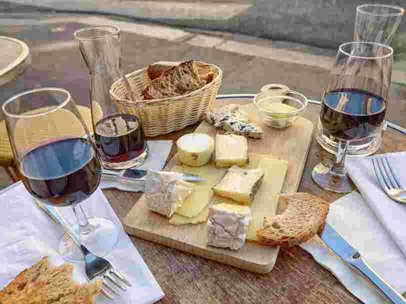 Vin, fromage, moules... Ces produits français que les Etats-Unis vont désormais taxer