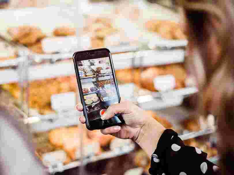60 Millions de consommateurs va à son tour lancer une appli concurrente de Yuka