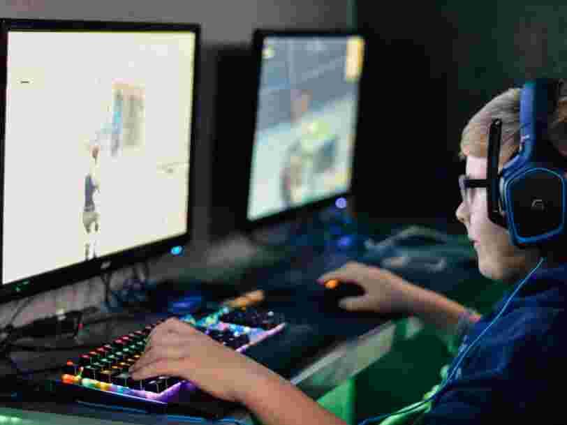 Des avocats canadiens attaquent Fortnite en justice pour avoir caché le risque d'addiction au jeu vidéo