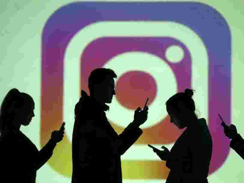 Vous ne pourrez plus espionner l'activité des autres sur Instagram