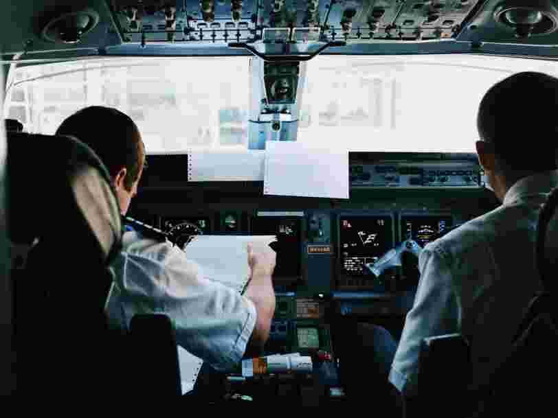 Pourquoi les ultra riches ne trouvent plus de pilotes pour leurs jets privés