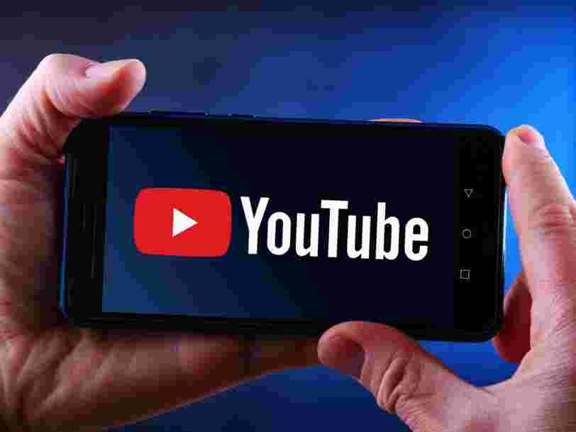 Face aux critiques, YouTube annonce de nouvelles mesures anti-harcèlement