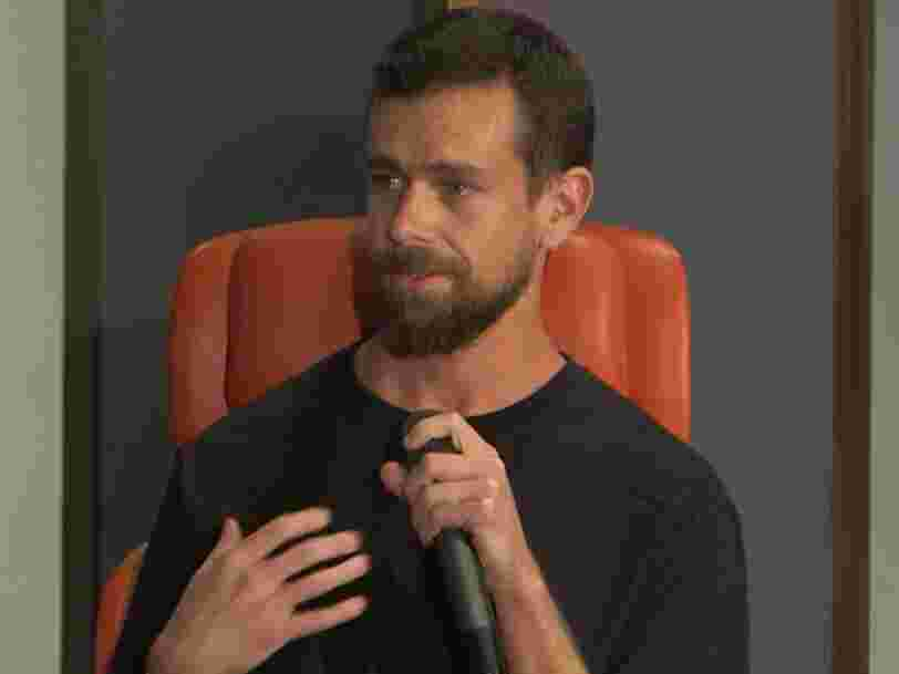 Twitter n'a pas gagné de nouveaux utilisateurs au deuxième trimestre— son action s'effondre en bourse