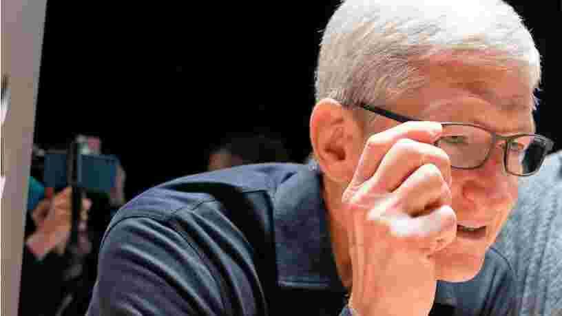 Apple pourrait lancer son accessoire de réalité augmentée pour iPhone dans quelques mois
