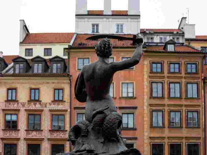 Les 3 villes que vous devez absolument visiter lors de votre prochain séjour en Pologne