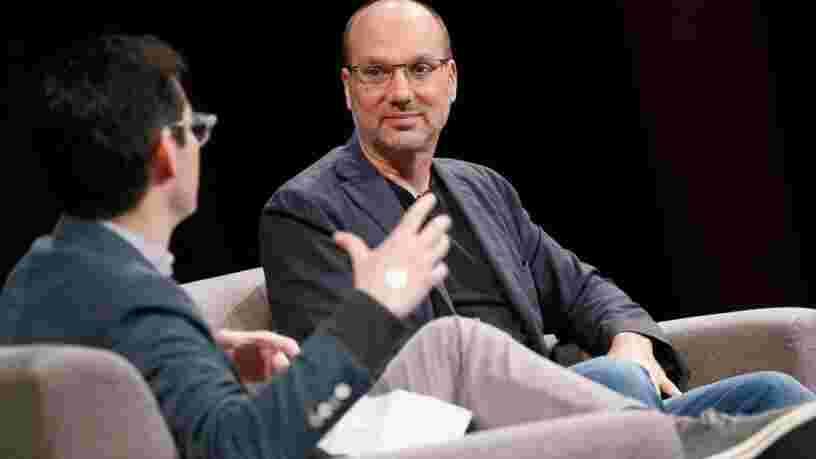 Débarqué de Google pour harcèlement sexuel, Andy Rubin revient avec un nouveau smartphone