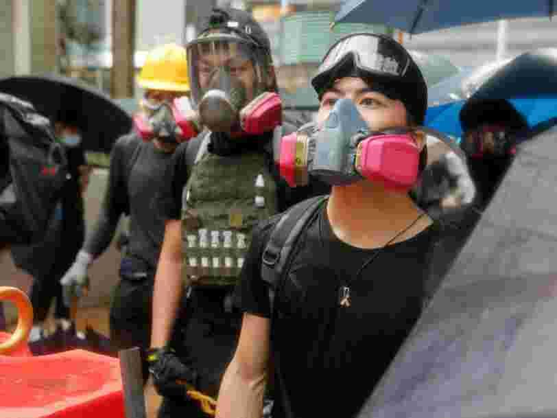 Google supprime à son tour une appli en lien avec les manifestations à Hong Kong... et les 6 autres choses à savoir dans la tech