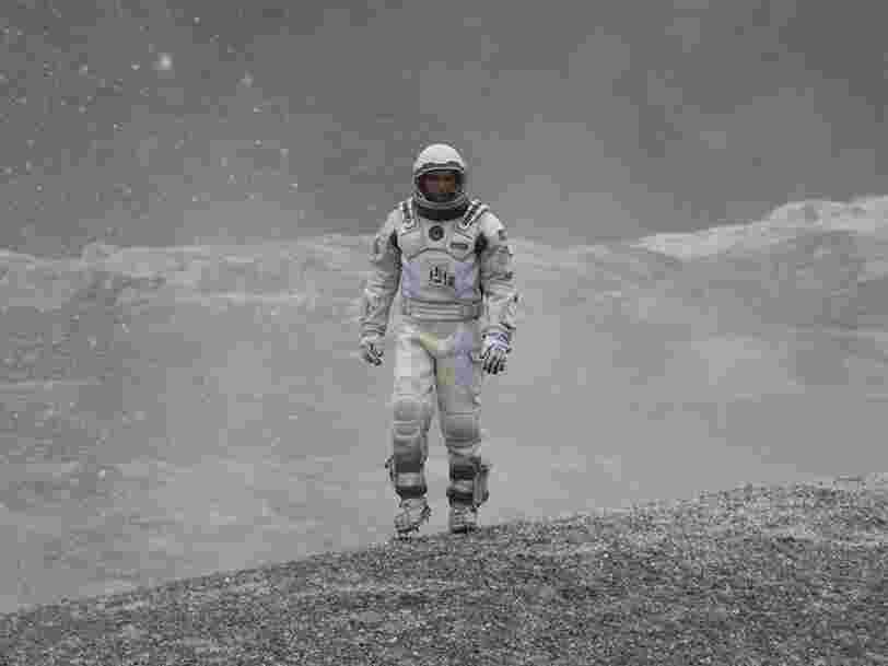 Les 20 meilleurs films et séries de science-fiction à voir sur Netflix