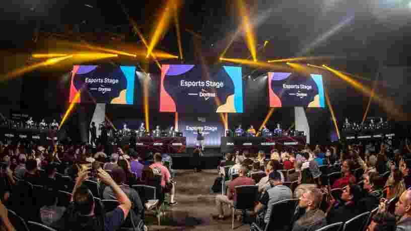 Comment la plateforme d'e-sport Twitch pourrait changer votre manière de regarder du foot ou de la politique