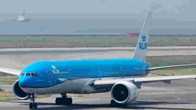 Le DG de KLM parie que le premier avion électrique commercial volera dans 15 à 20 ans
