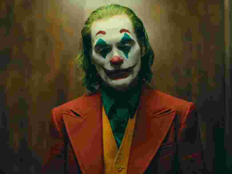 On ne peut pas affirmer que le Joker soit atteint d'une maladie mentale, selon un expert en psychopathologie