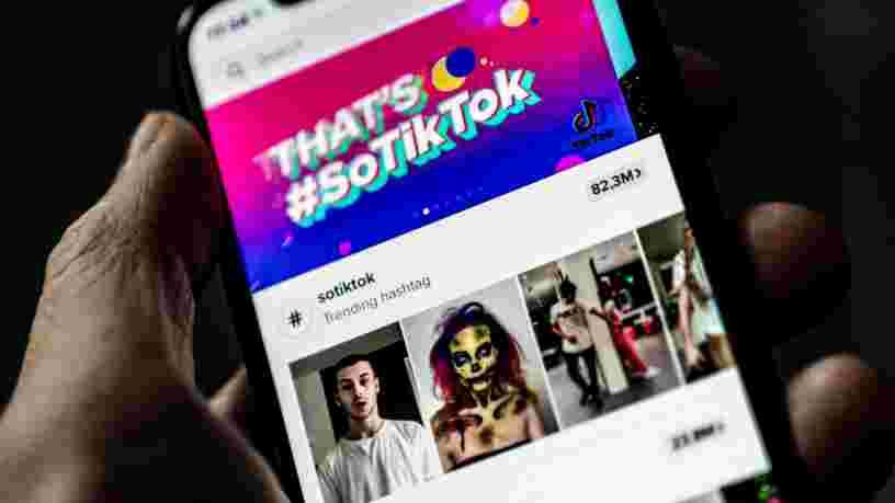 Le classement des influenceurs français qui cartonnent le plus sur TikTok