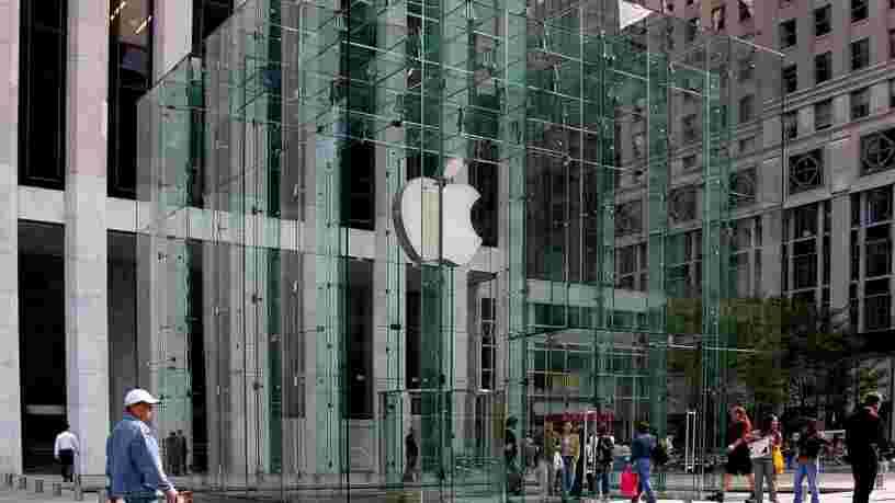 Apple, Google, LVMH... Les 15 marques les plus puissantes au monde
