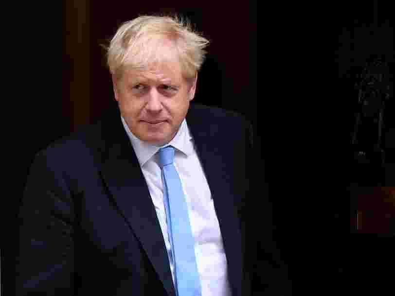 L'Union européenne et le Royaume-Uni annoncent avoir trouvé un nouvel accord sur le Brexit