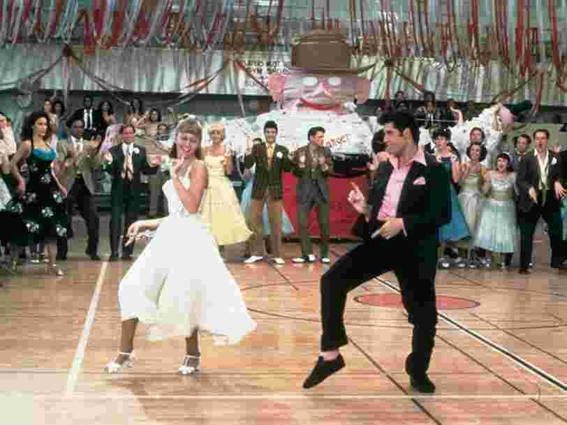 HBO Max prépare une série spin-off de 'Grease'