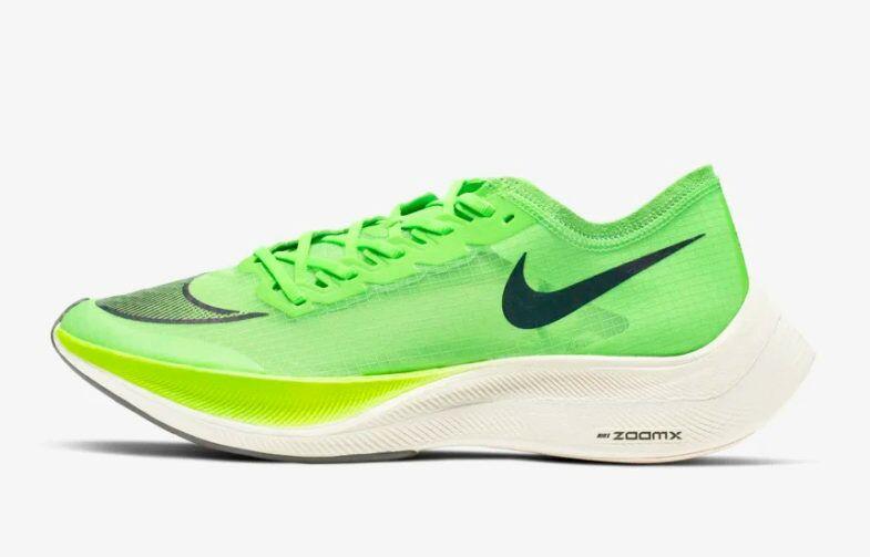 Ces baskets Nike font tomber les records du marathon et vous