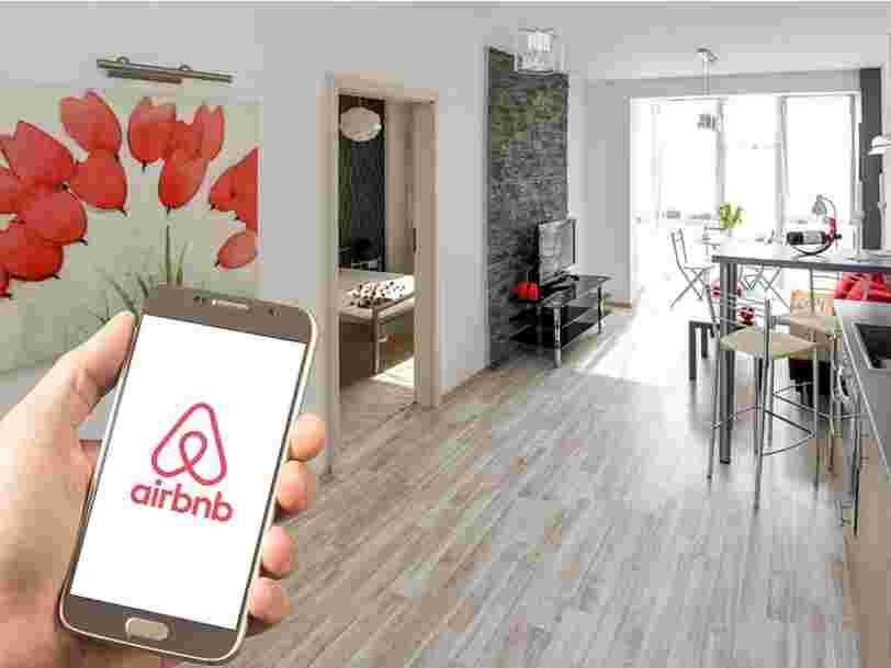 Airbnb va proposer à ses clients de faire un test ADN pour leur proposer des 'voyages généalogiques'