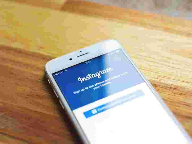 Instagram cache le nombre de likes chez certains utilisateurs, voici pourquoi
