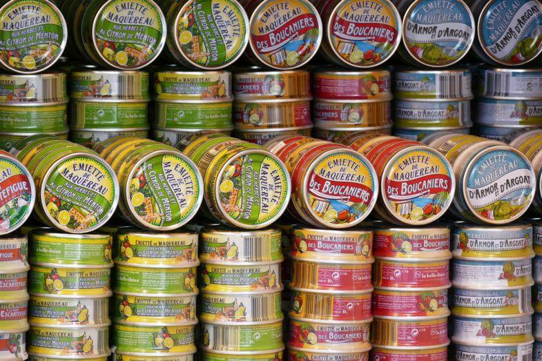 Voici les produits que l'on peut encore manger après leur ...