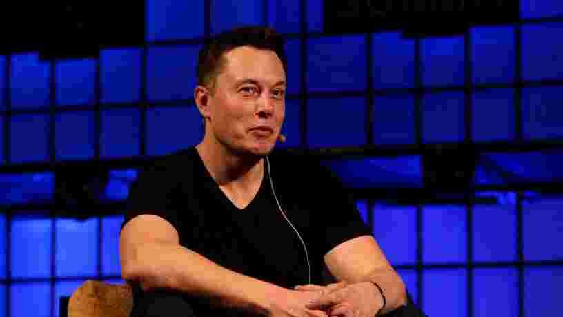 Elon Musk assure avoir envoyé un tweet en utilisant un satellite Starlink