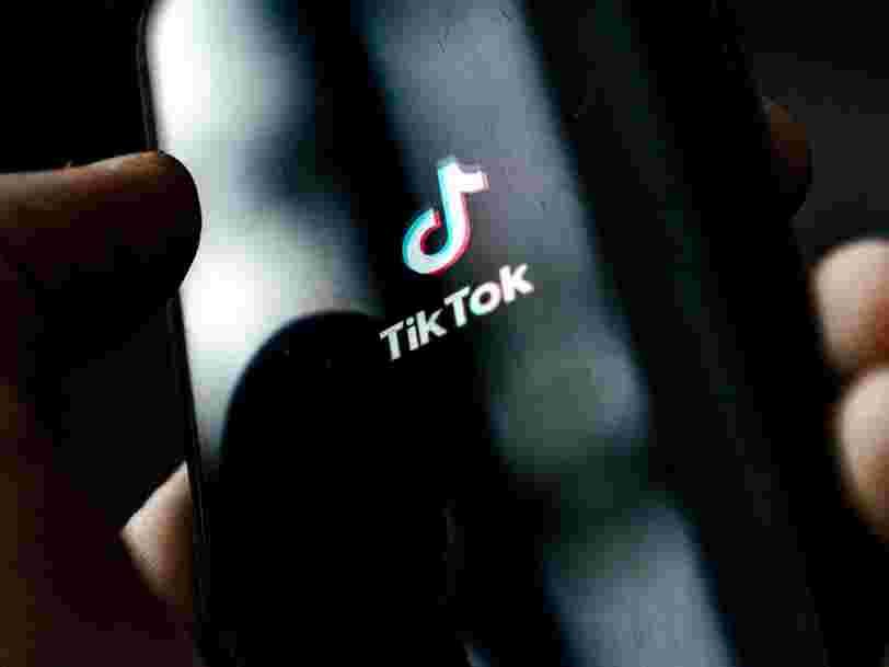 L'organisation État islamique utilise maintenant TikTok pour faire sa propagande auprès des adolescents