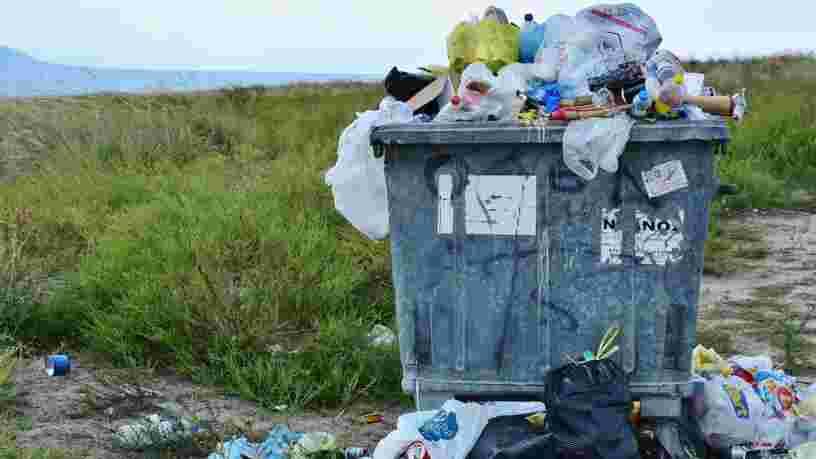 Près de 1 500 ONG épinglent Coca-Cola, Nestlé et Pepsico pour les énormes quantités de déchets plastiques qu'ils génèrent