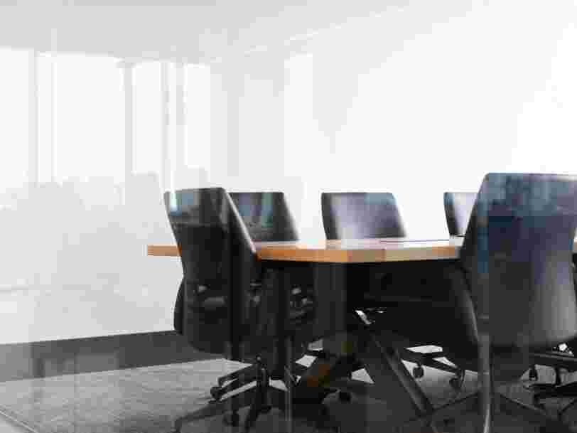 Les millennials sont plus susceptibles d'être victimes ou témoins de discrimination au travail que les plus âgés